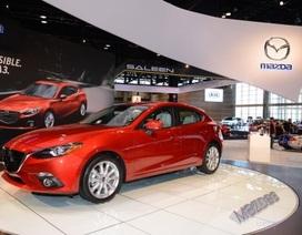 Civic-Corolla tranh hùng, Mazda3 lao đao